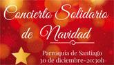 La Orquesta Juventudes Musicales Comarca del Guadalentín realizará un concierto solidario de Navidad en Totana