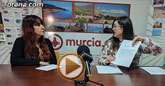 Entrevista Ganar Totana IU - Diciembre 2016