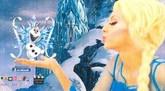 El espectáculo infantil La reina del hielo se celebra hoy en el Centro Sociocultural La Cárcel