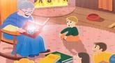 El espectáculo infantil Los Cuentos de la abuela mágica tendrá lugar el 2 de enero en el Centro Sociocultural La Cárcel