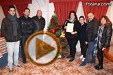 María Lopez la javalisa será la pregonera del Carnaval de Totana 2017