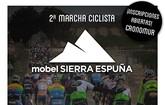 Abiertas las inscripciones para la 2ª Marcha Ciclista Mobel Sierra Espuña
