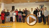 El Ministerio de Educación otorga al CEIP 'La Cruz' el distintivo de calidad de centros docentes 'Sello de vida saludable'