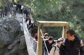 Organizan el domingo una ruta guiada en Sierra Espuña por la Senda del Dinosaurio