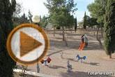 Invertirán más de 6000 euros en la rehabilitación del jardín Diego Manzano, en el barrio de la Era Alta