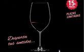 La Hdad. Santa María Salomé organiza una degustación cata maridaje de vinos Silvano García
