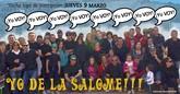 La Hdad. de Santa María Salomé organiza una jornada de convivencia en La Santa