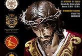 Este domingo 5 de marzo tendrá lugar el Certamen de Cuaresma Santísimo Cristo de la Caída