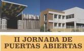El Colegio Reina Sofía organiza la II jornada de puertas abiertas, que tendrá lugar mañana sábado 11 de marzo
