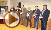 El Ayuntamiento edita un programa de mano con los actos y procesiones de la Semana Santa del 2017