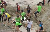 El vídeo de la Hispanian Race de Totana.com arrasa con más de 25.000 reproducciones en menos de 24 horas