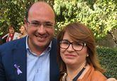 La presidenta del PP de Totana, Isabel María Sánchez, formará parte de la mesa del XVI congreso autonómico del PP, 'Región de Murcia, adelante'