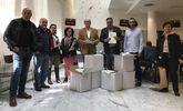 CEBAG presenta m�s de 15.000 alegaciones individuales al PGMO de Totana