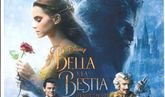 'La Bella y la Bestia' se proyectará del 8 al 10 de abril en el Centro Sociocultural 'La Cárcel