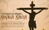 La Agrupación Musical de Totana celebra hoy Lunes Santo su tradicional Concierto de Marchas Pasionarias,