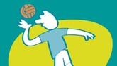 La Fase Local de Voleibol Alevín de Deporte Escolar finaliza mañana con la entrega de trofeos