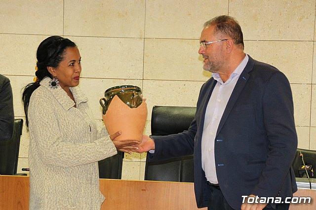 Una delegación cubana de distintos sectores profesionales visita Totana. - 5