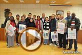 Una delegación cubana de distintos sectores profesionales visita Totana.