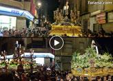 Los vídeos de Semana Santa 2017 de Totana.com superan las 925.000 reproducciones en Facebook