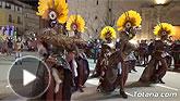 Los vídeos de los Carnavales 2017 de Totana.com superan el medio millón de reproducciones en Facebook
