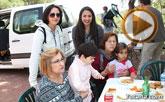PADISITO celebró el pasado domingo el Día de la Familia con una jornada de convivencia en La Santa