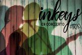 Inkeys celebra su XV aniversario con un concierto