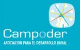 La Asociación Campoder gestionará una estrategia de desarrollo rural que beneficiará a ocho municipios durante el período de programación 2014-2020