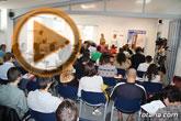 """Un centenar de personas participan en el taller de comercio electrónico """"Lanza tu negocio online exprés. El método 3G"""""""