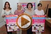 Se organiza el IV desfile solidario de lencería y baño a beneficio de AFACMUR