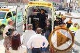 Protección Civil reconvierte el vehículo de la antigua ambulancia en una nueva unidad de mando