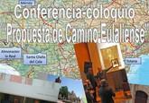 Mañana tendr� lugar la conferencia-coloquio Propuesta de un Camino Eulaliense