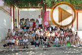 Escolares celebran actividades de concienciaci�n para conmemorar el D�a Mundial del Medio Ambiente en el parque municipal