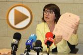 El PP denuncia que el alcalde gasta casi 9 millones de euros más de los que ingresa en un año