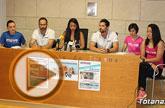 Se presenta el programa de actividades deportivas de verano del Centro Deportivo MOVE 2017