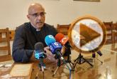 Las actividades con motivo del 450 aniversario de la dedicación del templo parroquial de Santiago arrancan mañana