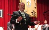 (Audio) El socialista Andrés García Cánovas es desde hoy alcalde de Totana