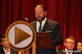 Discurso de Juan Carlos Ruiz, concejal no adscrito, en el Pleno extraordinario de toma de posesión del nuevo alcalde, Andrés García