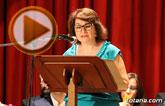 Discurso de Isabel María Sánchez Ruiz (PP) en el Pleno extraordinario de toma de posesión del nuevo alcalde, Andrés García