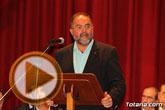 Discurso de Juan José Cánovas (Ganar Totana-IU) en el Pleno extraordinario de toma de posesión del nuevo alcalde, Andrés García