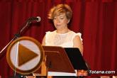 Discurso de Gertrudis María Ruiz Tudela (PSOE) en el Pleno extraordinario de toma de posesión del nuevo alcalde, Andrés García