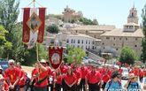 La Hermandad de Jesús en el Calvario celebrará su tradicional Cena de Verano el viernes 7 de julio