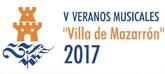 Nueva edici�n de los Veranos Musicales en el paseo de la Sal de Puerto de Mazarr�n