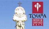 Los programas de mano de las fiestas patronales de Santiago�2017 se empiezan a repartir desde hoy