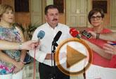 El alcalde de Totana invita a conocer La Bastida