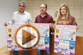 Las fiestas de la urbanizaci髇 La Charca se celebran, por vez primera, el pr髕imo d韆 14 de julio