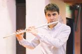 El Museo Nacional de Arqueología Subacuática acoge seis micro-conciertos de flauta