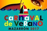 Más de 650 participantes se dan cita mañana en el carnaval de Verano de Puerto de Mazarrón