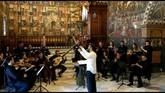 El ensemble del Festival de Música Antigua de Sierra Espuña actuará hoy en el Santuario de la Santa
