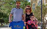 El ciclista alhameño de enduro y descenso Luis S�nchez dar� visibilidad a la mastocitosis luciendo una camiseta en las pruebas en las que participe