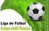 El plazo de inscripción para la Liga de Fútbol Enrique Ambit Palacios será del 11 al 29 de este mes de septiembre